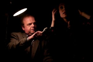 Toby Jones protagoniza 'Berberian Sound Studio'
