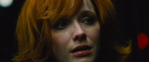 Christina Hendricks, en 'Lost river' (Betta Pictures)